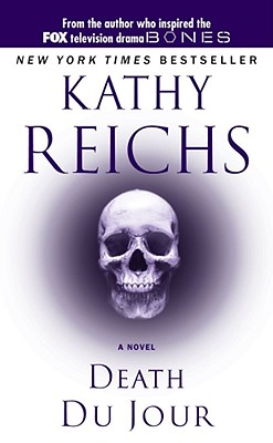 Death Du Jour By Reichs, Kathy