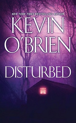 Disturbed By O'Brien, Kevin